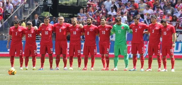 Türkiye Çek Cumhuriyeti maçı ne zaman saat kaçta hangi kanalda?
