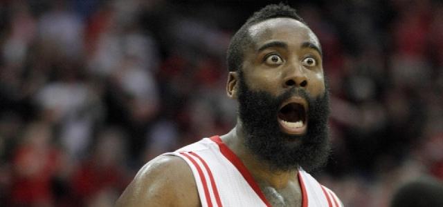 Harden: NBA'in en iyisiyim, sadece bekleyin