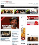 TURKISH LIFE NEWS ARSIV