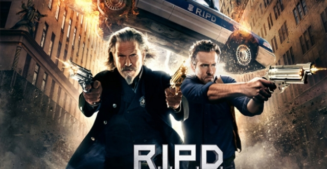 R.I.P.D.-Ölümsüz Polisler