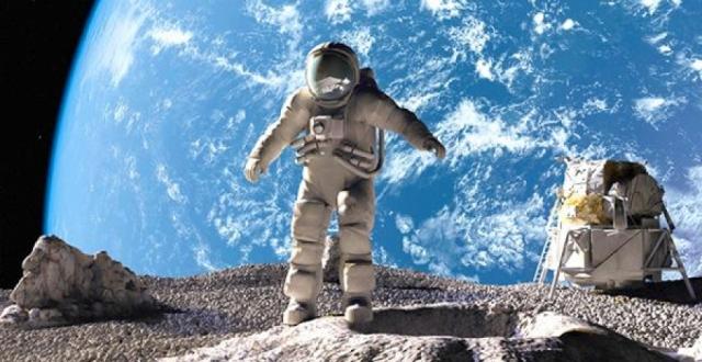 NASA, Eleman Arıyor!