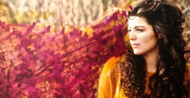 "Melis Aker'in ilk albümü ""Dirt"", Young Pals Music, Ayhan Şahin imzasıyla New York'ta"