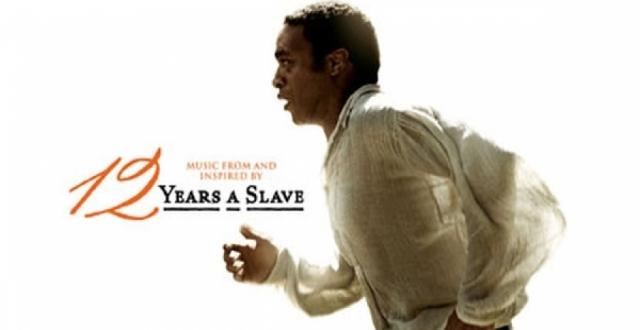 12 Yıllık Esaret | 12 Years A Slave