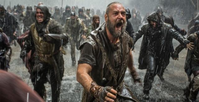 Nuh: Büyük Tufan/Noah