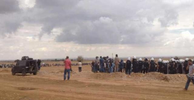 IŞİD, Kobani'nin beş kilometre yakınında