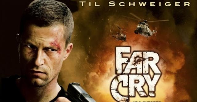 Uzak Çığlık | Far Cry