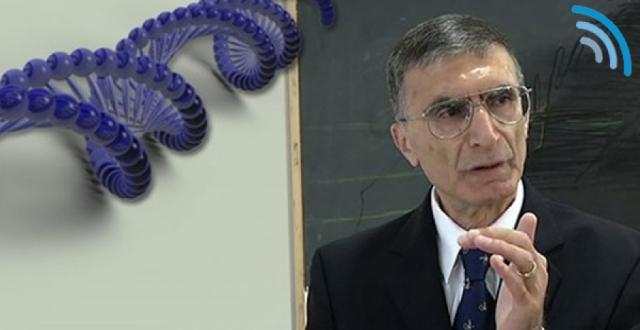 Nobel kazanan Sancar, kanser hastalarına umut veren çalışmasını anlattı