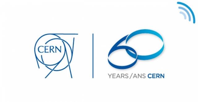 CERN 60. yaşını kutluyor