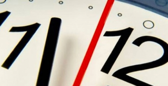 30 Haziran'da saatler neden 1 saniye geri alınıyor