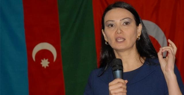 Azeri vekilden HDP'li bakan'a çok sert tepki