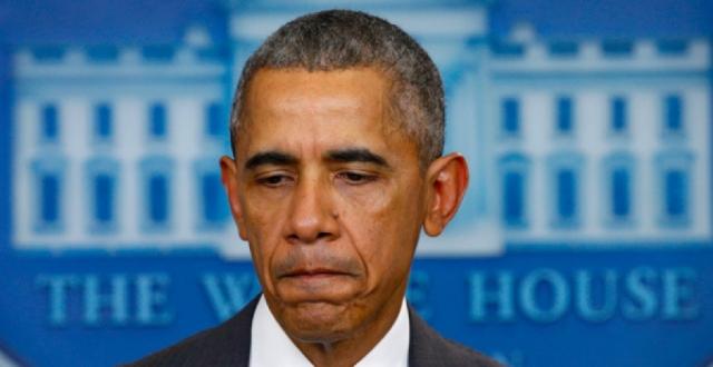 Obama: Paris saldırıları tüm insanlığa karşı yapıldı