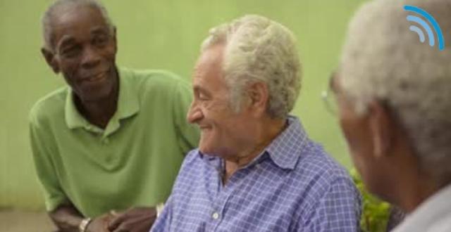 Yaşlılar ekonomik büyümeyi azaltıyor mu?