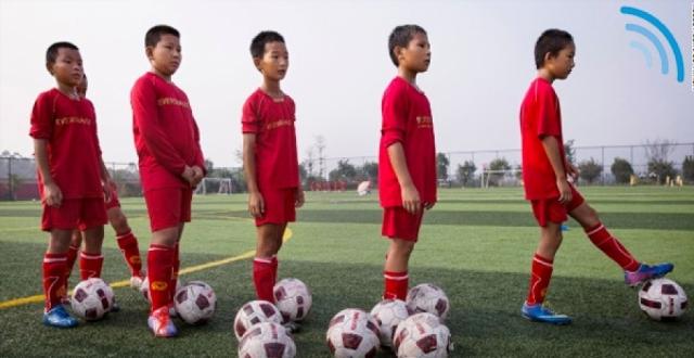 Çin futboluna Arjantin havası