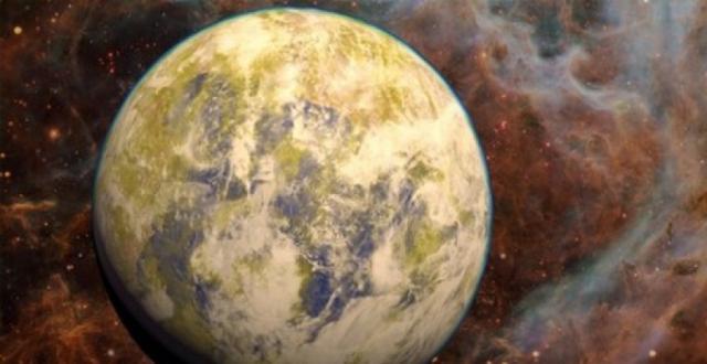 16 ışık yılı uzakta 'Süper Dünya' keşfedildi