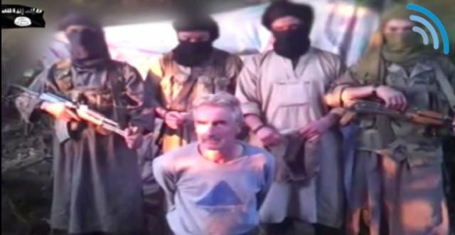 Fransız rehineyi öldüren teröristlerin kimlikleri belirlendi