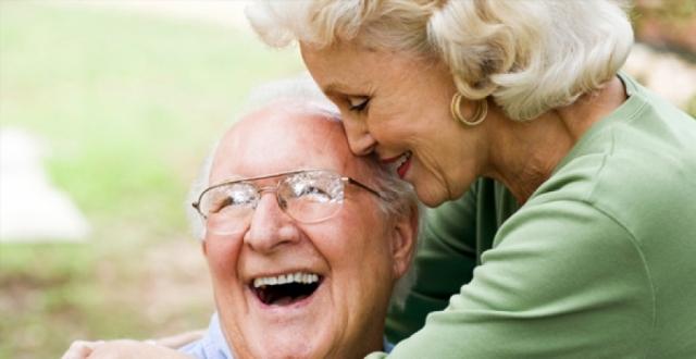 İş dünyasının gözü 'yaşlı nüfusun cebinde'