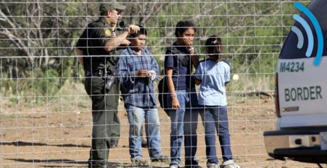 Çocuk Göçmenlere 'Güvenli Geçiş'