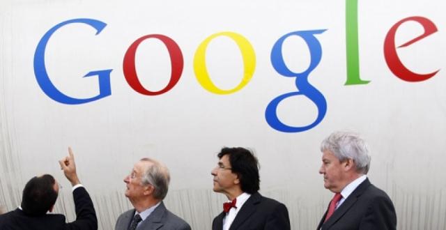 Google Sakıncalı Bireysel Bilgileri Kaldırıyor
