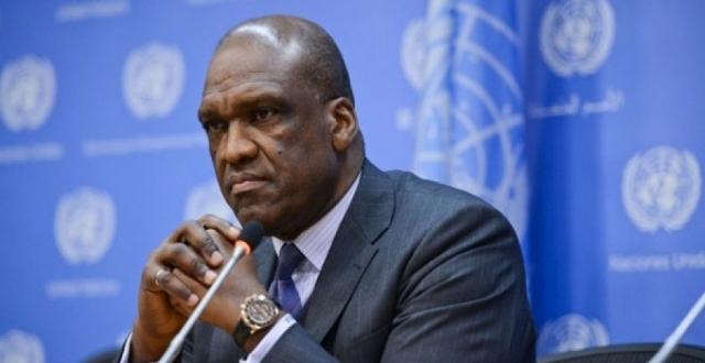 BM Genel Kurulu eski başkanı tutuklandı