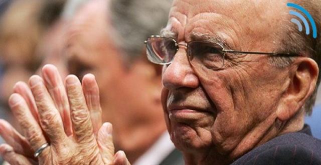Milyarder Murdoch'dan Time Warner'a dev teklif