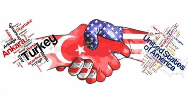 Türkiye ile ABD arasında bilgi paylaşımında dev imza!