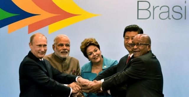 BRICS Bankası Kuruluyor