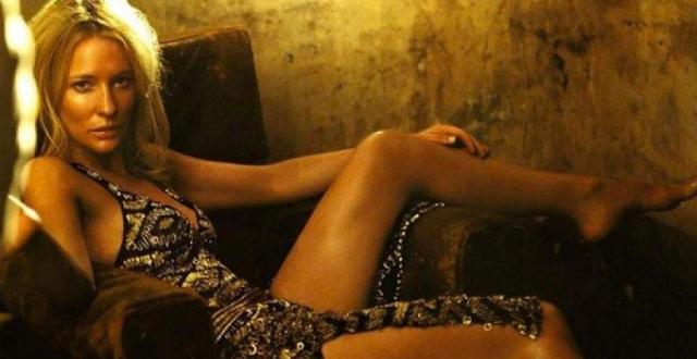 Oscarli en iyi kadın oyuncudan şaşırtan itiraf