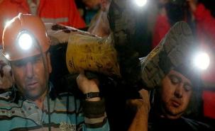 Soma'dan acı dolu fotoğraf kareleri