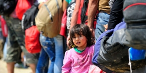 UN calls for full, swift implementation of European proposals for refugee crisis